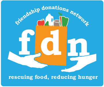 friendship donations network website