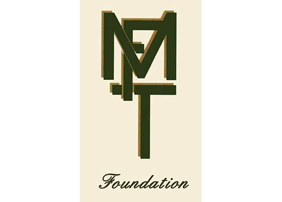 Logo for the Mildred Faulkner Truman Foundation