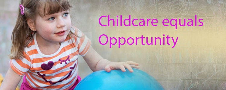 Foundation Childcare Center Expansion Banner