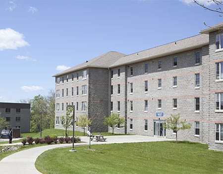 Housing Residence Hall