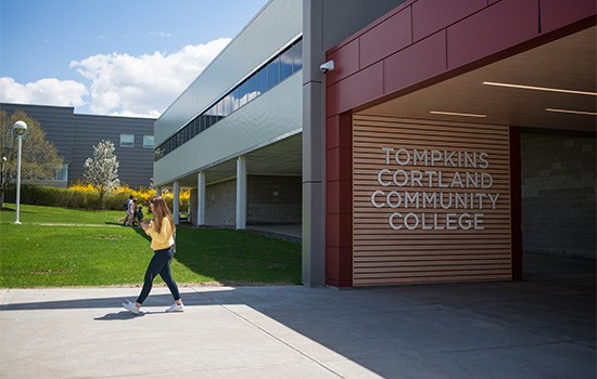 Enrollment at community colleges in Finger Lakes has declined 19-60%