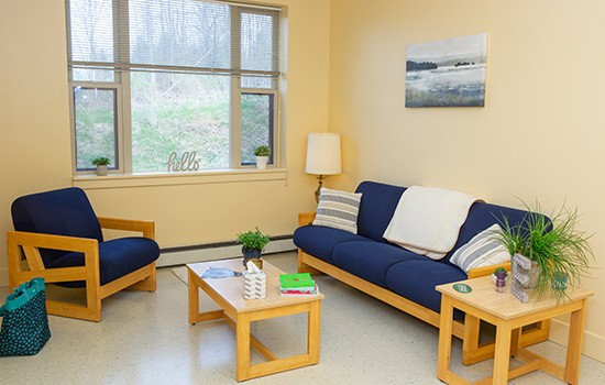 Dryden Campus Student Apartment Suite